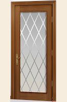 ابواب خشبية وزجاج للحمامات بطراز عصري باحدث التصميمات