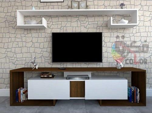 طاولات التلفزيون 8
