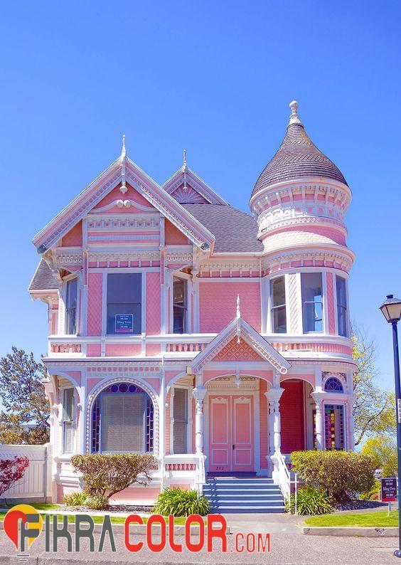 بيت وردي