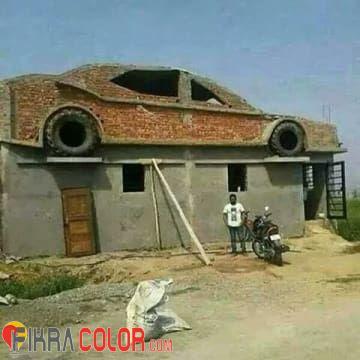 بيت السيارة