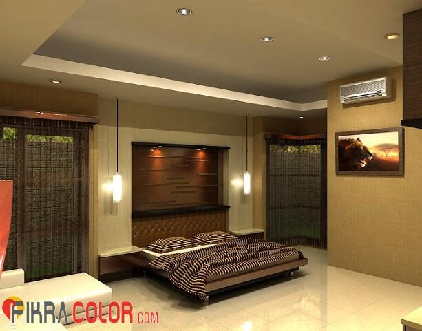 انارة غرف