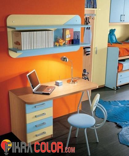 مكاتب الاطفال