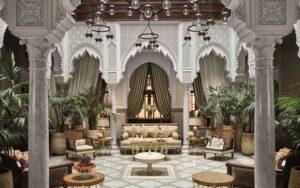 اكثر الفنادق جمالا في المغرب