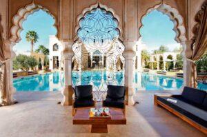 اجمل فنادق فالمغرب