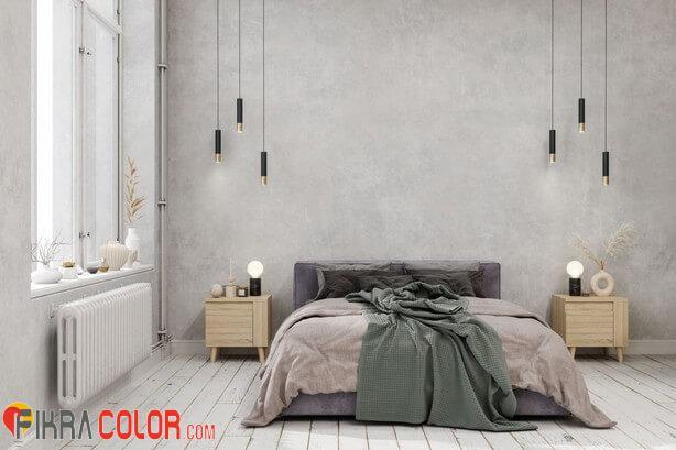 اضاءة غرف النوم