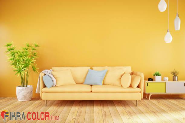 تنسيقات باللون الاصفر