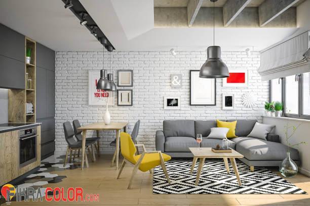 ديكور جدار
