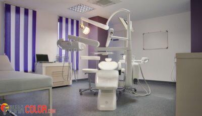 ديكورات عيادات اسنان