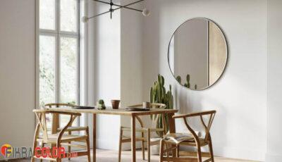 اجعلي غرفة طعامك تبدو أجمل بهذه الأفكار الرائعة